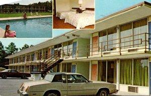 Tennessee White Pine Helton Inn