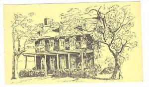 Century Inn, Scenery Hill, Pennsylvania, 40-60s