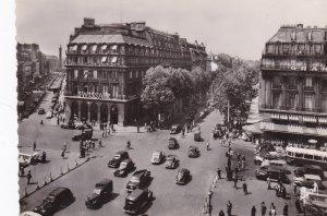 France Paris Place de l'Opera