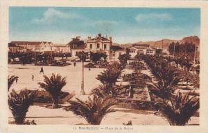 Rio Salado , Palce de la Mairie , Algeria , 00-10s