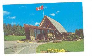 Alexander Graham Bell Museum , Baddeck, Cape Breton , Nova Scotia , Canada , ...