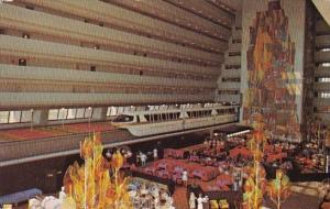 Florida Orlando Grand Canyon Concourse Contemporary Resort