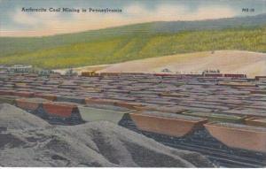 Mines Anthracite Coal Mining In Pennsylvania