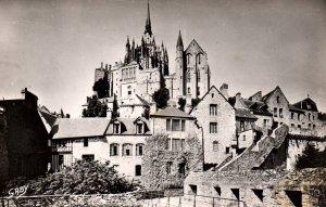 Les Merveilles,Mont Saint-Michel,France BIN