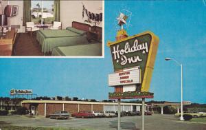 Holiday Inn , SMITHFIELD ,  North Carolina , 50-60s