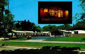 Michigan Ludington Ventura Motel