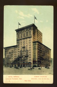New York City, New York/NY Postcard, Hotel Imperial, Broadway 31st-32nd, 1908!