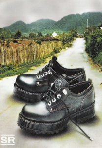 Stone Ridge Shoes , 1990s ; #2