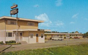 Canada Parkway Motel Pincher Creek Alberta