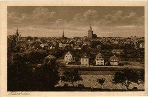 CPA AK Hildesheim- GERMANY (1003318)
