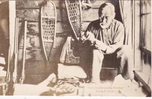 RP: Native Jeweller making Bracelets , WRANGELL , Alaska , 20-30s