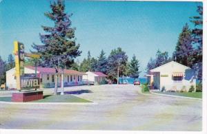 Michigan Mackinaw City Surf Motel