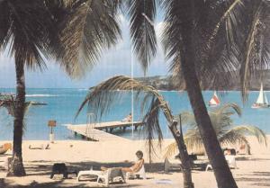 Club Mediterranee LA CARAVELLE , Guadeloupe , PU-1975