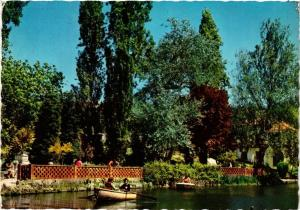 CPM Aveiro-Un aspect du Lac PORTUGAL (750603)
