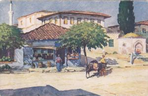 SALONICA , Greece , 00-10s ; Kassandra Street