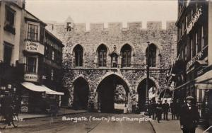 England Southampton Bargate South Photo