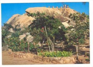 Casibari Rock Formation, Aruba, 50-70s