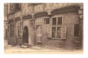Rennes , France, 1900-10s : Ancienne Maison
