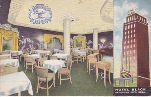 Oklahoma City Hotel Black 1945