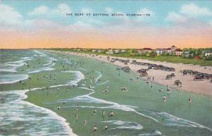 Florida South Daytona Beach The Surf At Daytona Beach