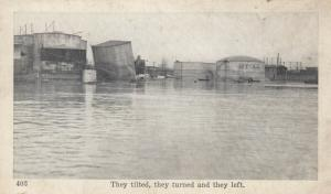 LOUISVILLE , Kentucky , 1920-30s ; Flood Scene