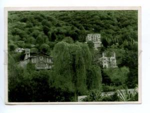 132642 Caucasus Abkhazia GAGRA Gagry OLD PC