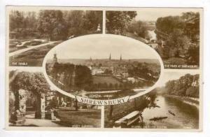 RP 5-view Shrewsbory, Uk, PU 1937