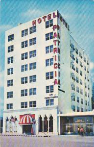 Hotel Patricia Miami Florida