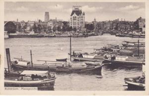 Massgezicht, Rotterdam, South Holland, Netherlands, 10-20s