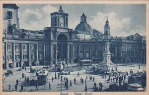 Napoli (Naples) , Italy , 00-10s ; Piazza Dante