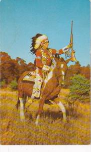 Wisconsin Little Eagle Indian Chief Wisconsin Dells