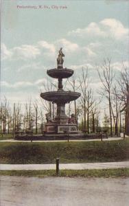 City Park Parkerrsburg West Virginia