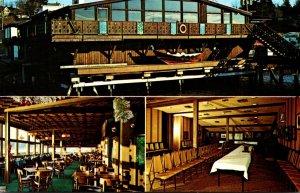 Washington Poulsba Yacht Harbor Viking House Restaurant
