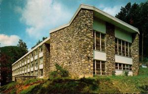 North Carolina Montreat Men's Residence Hall Montreat-Anderson College
