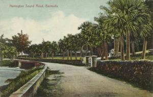 bermuda, Harrington Sound Road (1910s)