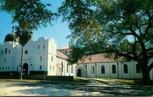 Florida Clearwater St Cecelia's Catholic Church