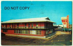 Lakeview Gardens, Restaurant, Motel, Gas Station, Knoxville