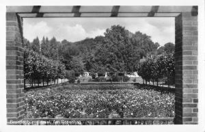 BG38750 brandenburg havel am rosenhag real photo    germany