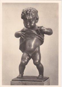 Munchen. Haus der Deutsehen Kunst, PU-1944 ; Statue #1