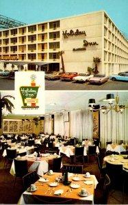 Holiday Inn Los Angeles-Montebello Santa Ana Freeway Montebello California
