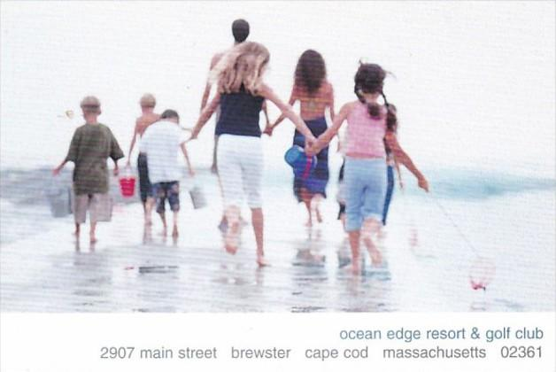 Massachusetts Cape Cod Brewster Ocean Edge Resort & Golf Club