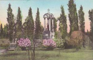 New Jersey Williamstown Shrine Of Saint Mother Cabrini Sanctuary Of Peace Sai...