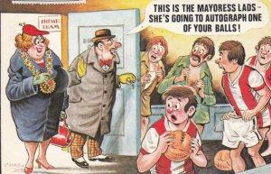 Racy Humour , 50-60s ; #4