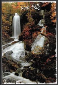 South Carolina, Twin Falls, unused