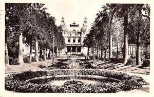 Le Casino Monte Carlo 1950