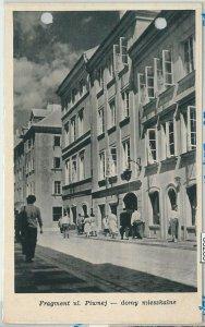 66285   - Polen POLAND - Ansichtskarten  VINTAGE POSTCARD  from BOOKLET : WARSAW