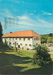 Romania Postcard Covasna Vila nr.1