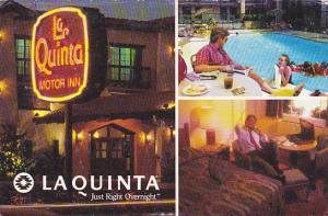 La Quinta Motor Inn Swimming Pool