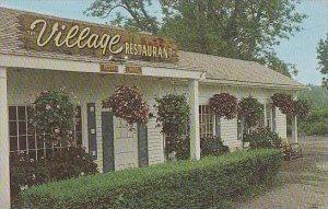 Massachusetts Essex The Village Restaurant