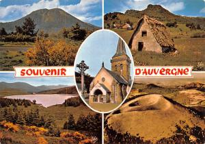 D'Auvergne -